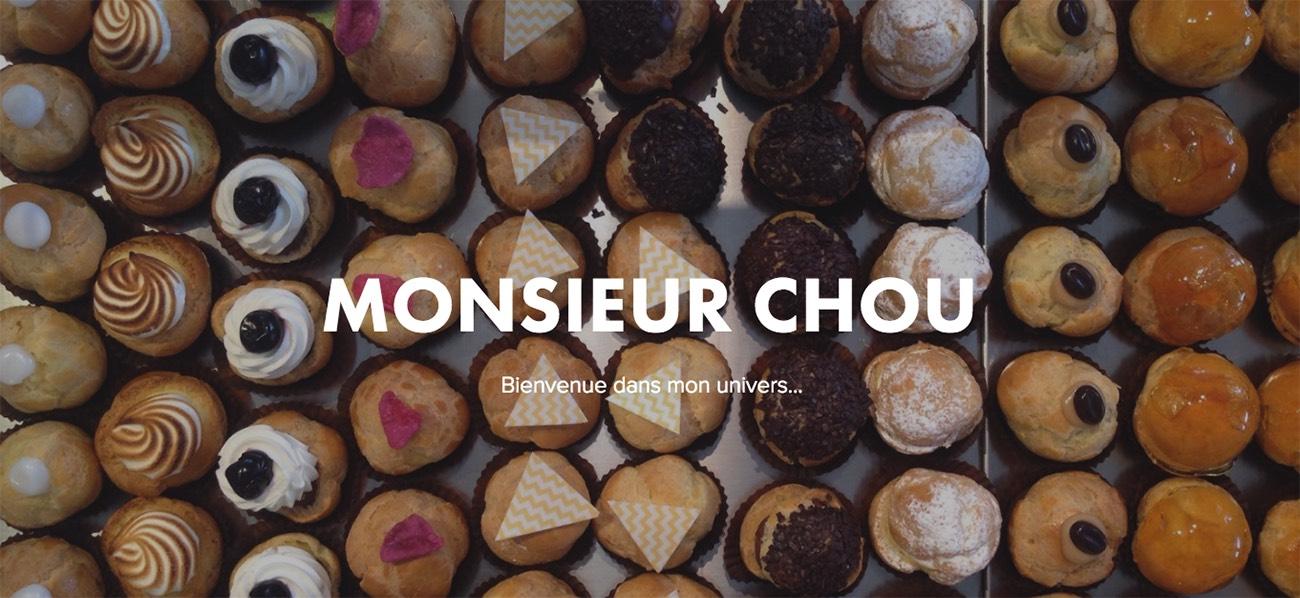 Monsieur Chou - Cours Sextius - Aix-en-Provence