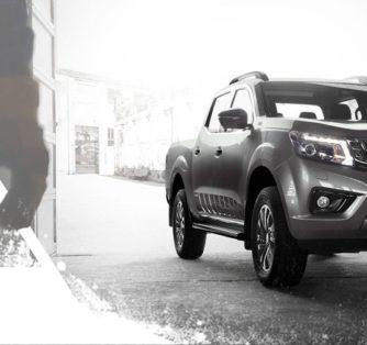 Offre Décembre 2018 : Nissan NAVARA N-guard