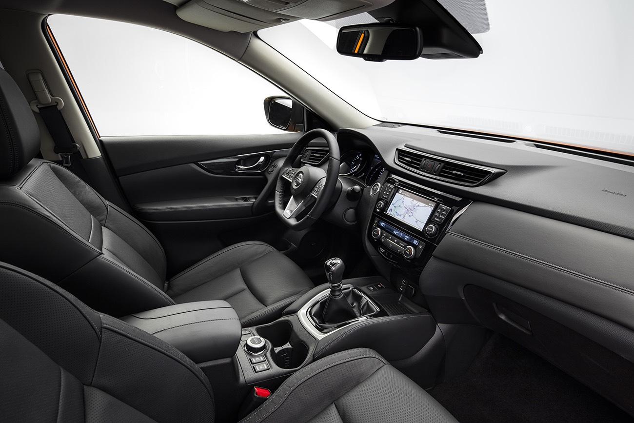 Offre Décembre 2018 : Nissan X-TRAIL