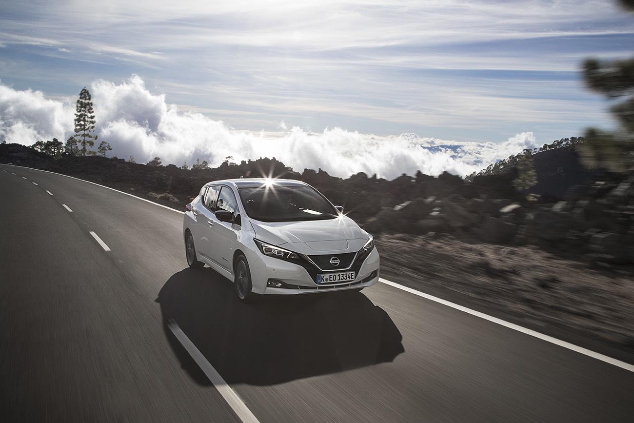 la-nissan-leaf-premier-vehicule-electrique-a-depasser-400-000-ventes