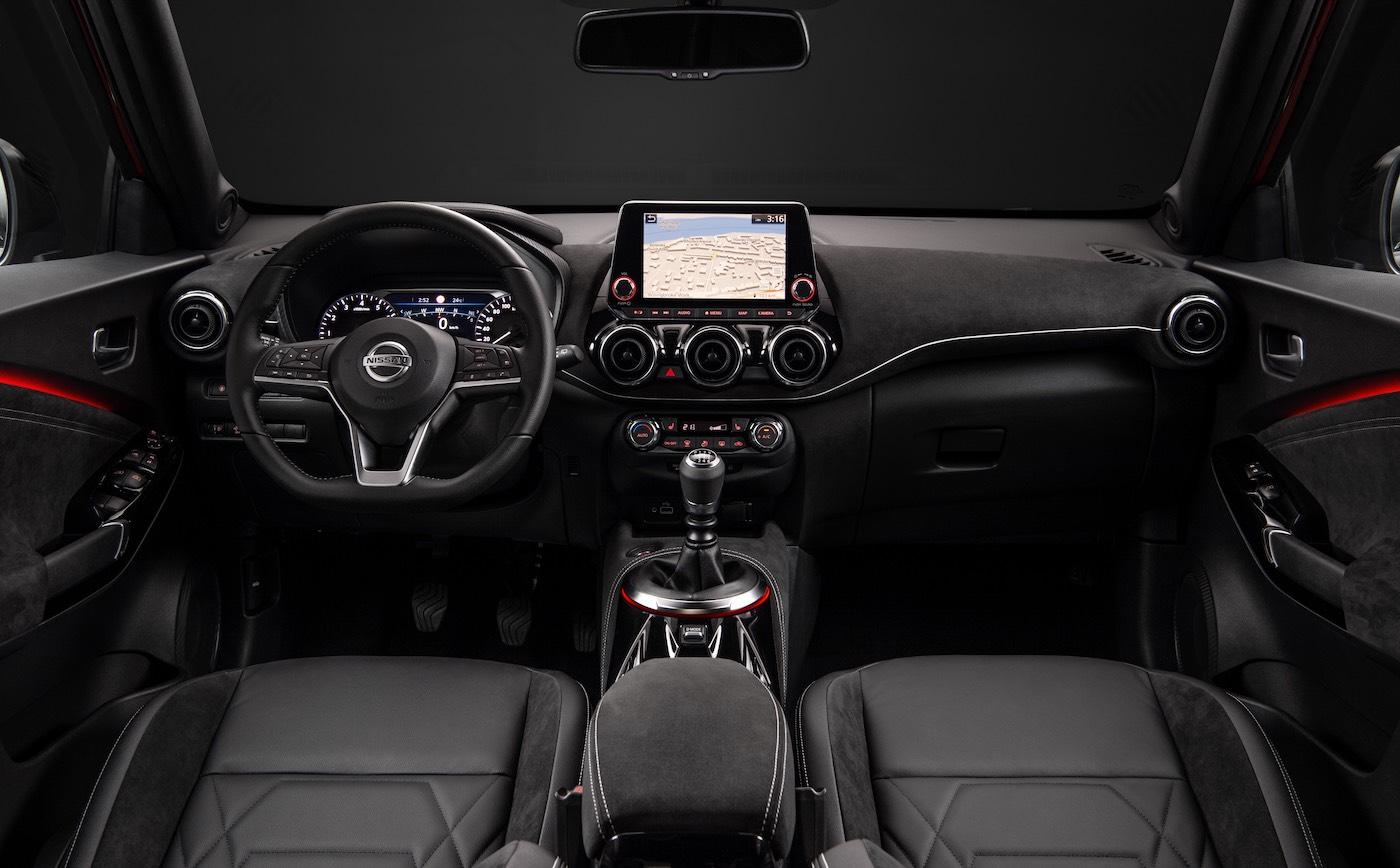 D 233 Couvrez Le Nouveau Nissan Juke Premi 232 Re Editionnissan